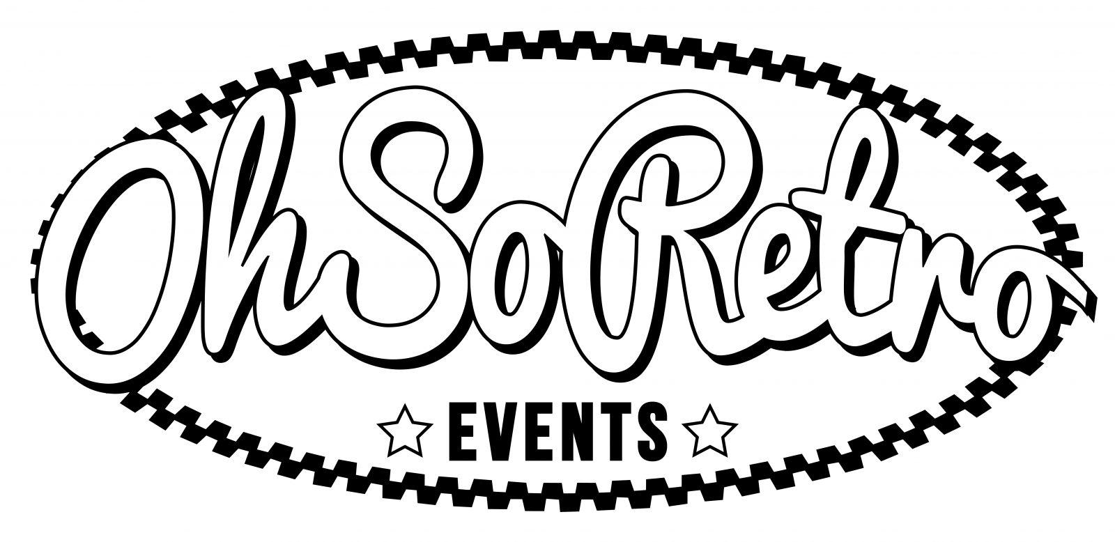 OhSoRetro Events